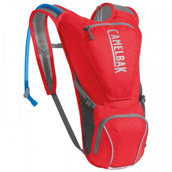 Sac d'hydratation CAMELBAK Rogue 2,5l argentin - rouge Q6755G7391