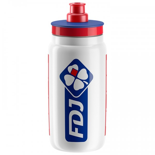 2018 Bidon ELITE Fly 550ml FDJ