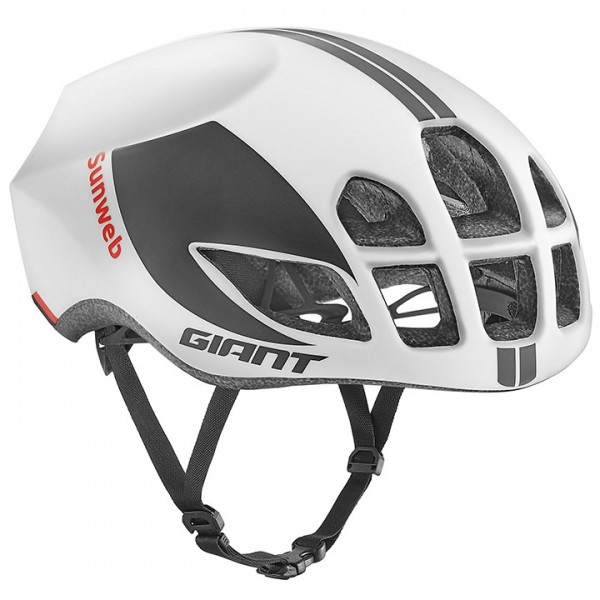 2017 Casque route TEAM SUNWEB Pursuit