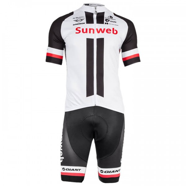 2018 Set (2 pièces) TEAM SUNWEB Performance