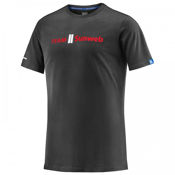 2017 T-Shirt TEAM SUNWEB