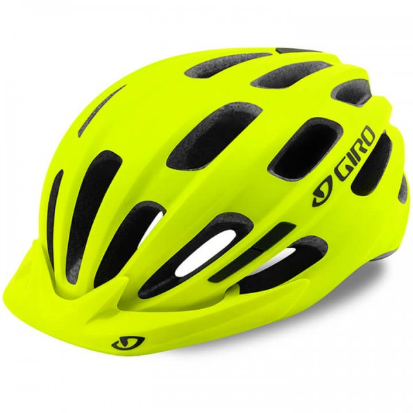 2019 Casque GIRO Register jaune néon