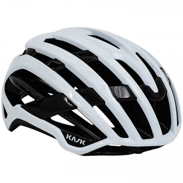 2019 Casque route KASK Valegro blanc