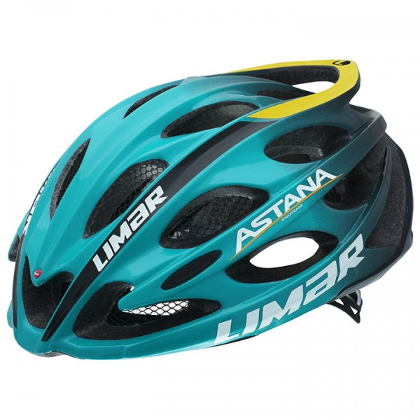 2018 Casque route LIMAR Ultralight+ Astana Pro Team