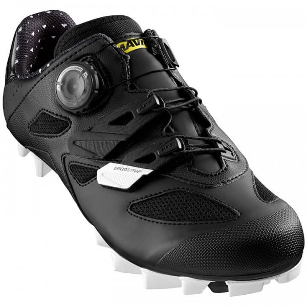 2019 Chaussures VTT MAVIC Sequence XC Elite