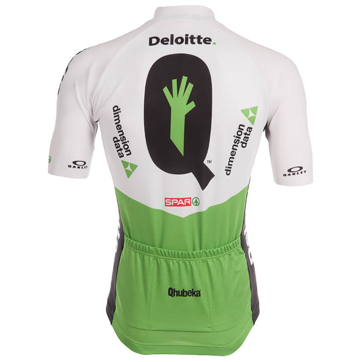 2018 Set (2 pièces) TEAM DIMENSION DATA