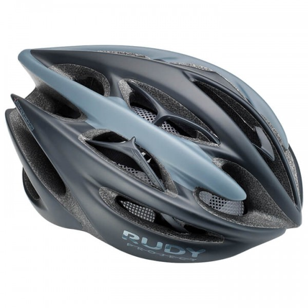 2019 Casque RUDY PROJECT Sterling + gris - noir