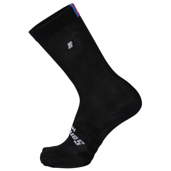 2018 Chaussettes UCI Rainbow Line
