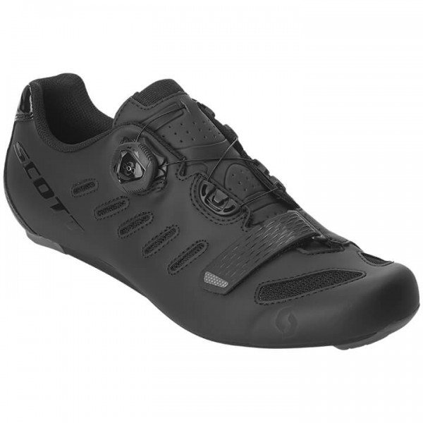 2019 Chaussures route SCOTT Road Team Boa noir