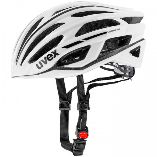 2019 Casque route UVEX Race 5 Classic
