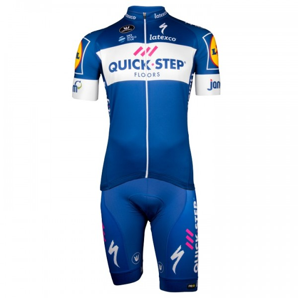 2018 Set (2 pièces) QUICK - STEP FLOORS Aero