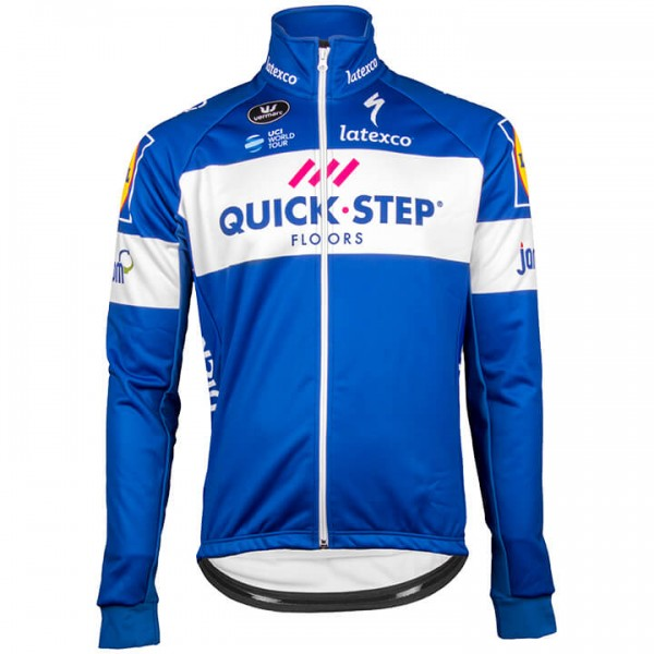 2018 Veste hiver QUICK-STEP FLOORS